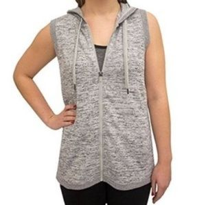 Active Life Hooded Vest